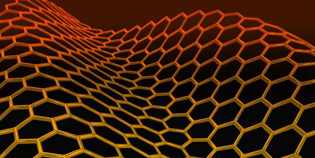 Graphene: Thin, Strong, Sexy, and Conducts Electricity