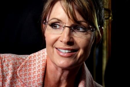 Sarah Palin, u.s., politics