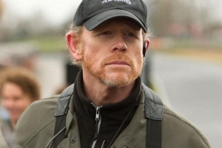 Ron Howard Plays Doctor Doolittle?