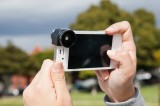 iPhone Clip on Lenses a Great Gift Idea