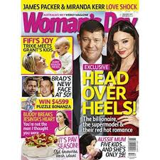 Miranda Kerr and James Packer – Are They or Aren't They?