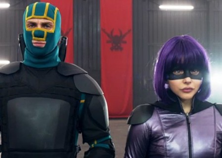 Kick Ass 2 Teen Angst Script Lets Down Chloe Moretz and Audience (Review)
