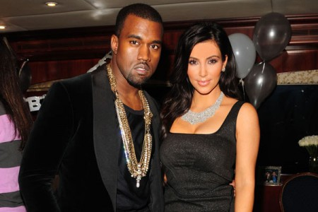 Kimye Named as Most Provacative Person of 2013