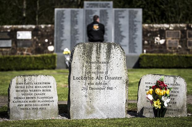 Lockerbie – the Pain Persists 25 Years On