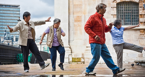 Dementia: Exercise is Key  to Improved Thinking Abilities