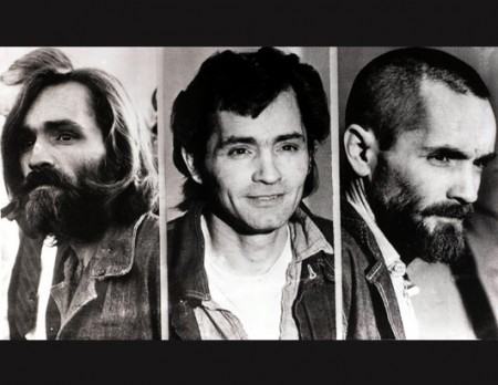 The Many Faces of Charles Manson
