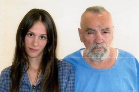 Charles Manson fiance Star