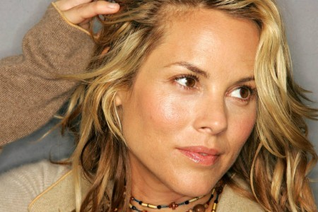 Maria Bello Reveals She's In a Lesbian Relationship