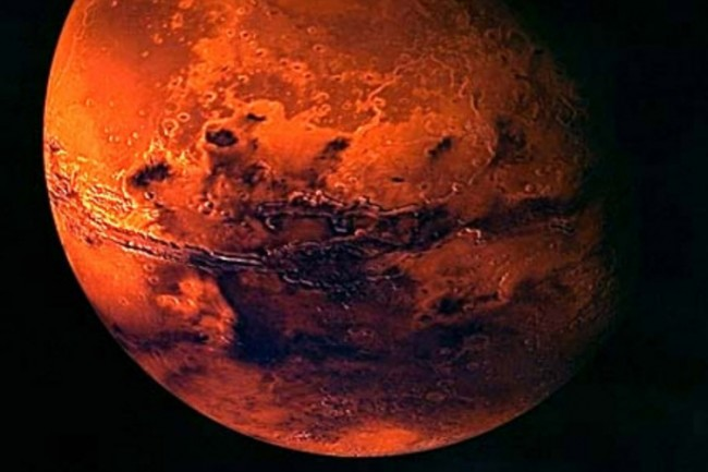 India Eyes Low Fare Mission to Mars