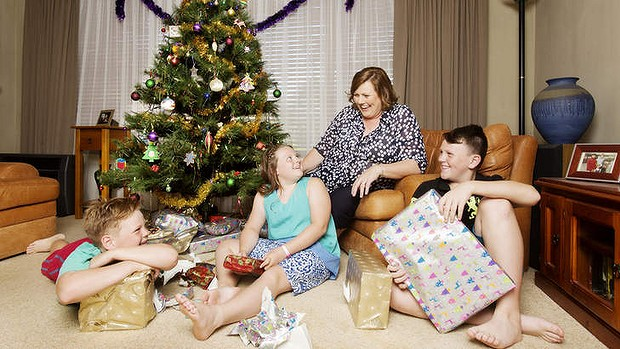 Cancelling Christmas! The Ultimate Parental Threat