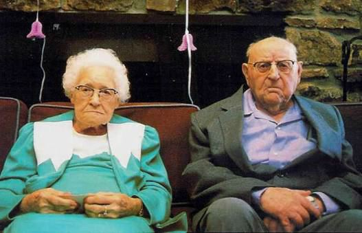 Genomes Behaving Like Old Married Couple Clue to Reverse Ageing