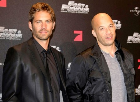 Fast & Furious 7 Vin Diesel Announces New Premiere Date