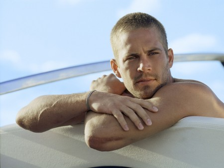 Paul Walker: New Millennium Marilyn Monroe?