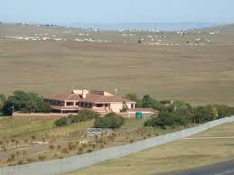 Qunu Eastern Cape