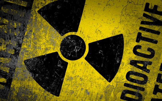 Mexico Stolen Radioactive Material and Truck Found