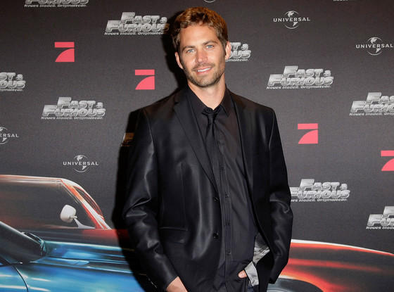 Paul Walker Dead: The Stars Remember Him