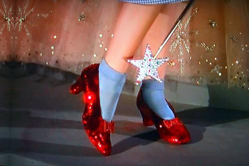 The Wizard of Oz Metaphor Mystique