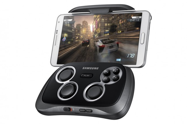 technology, gaming, samsung, gamepad, mobile console app