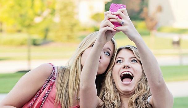 Snapchat, technology
