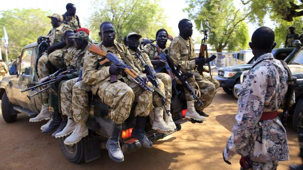 South Sudan Rebels Hold Out in Malakal, Seize Oil Wells