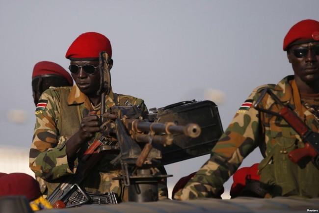 south sudan, world, ceasefire