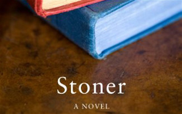 Surprise Best Seller: Stoner by John Williams (Review)
