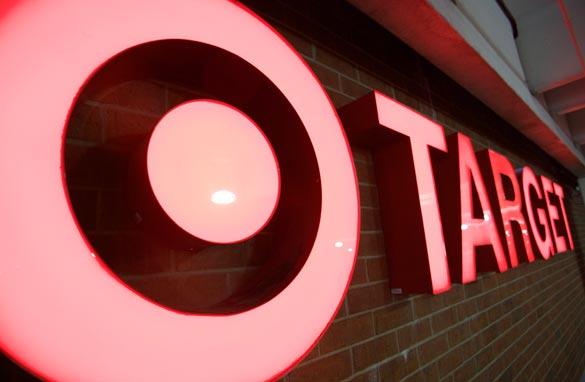 Target Corporation: Secret Service Investigates Credit Card