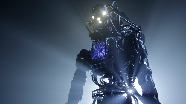 2013 DARPA Robotics Challenge