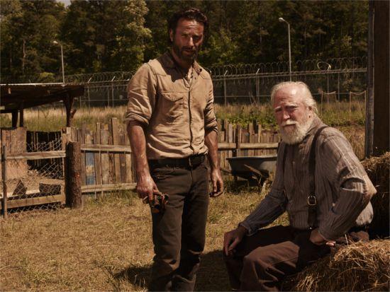 The Walking Dead Too Far Gone