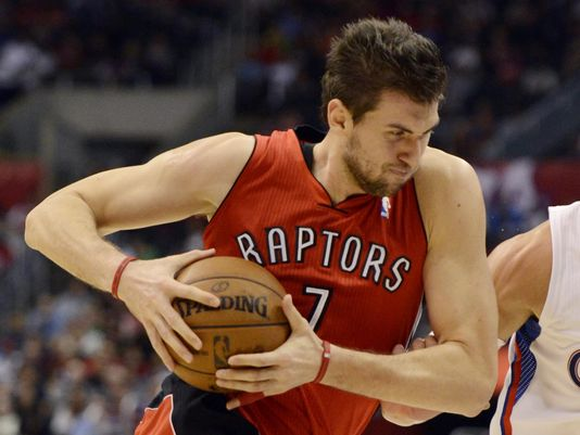 Toronto Raptors: The Life of a Bad NBA Franchise