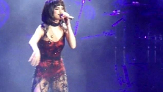 Selena Gomez Drops F-bomb