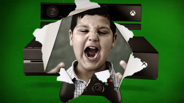 Xbox One, technology, backwards compatibility, hack
