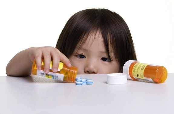 health, antidepressants, kids, preschoolers