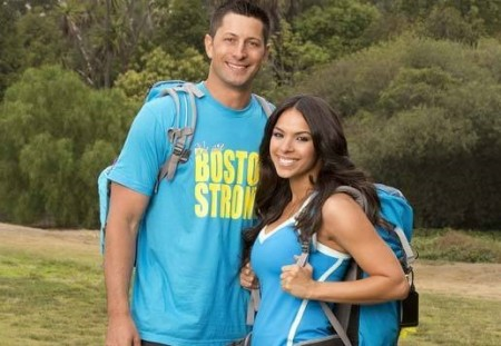 More in love than ever Amazing Race 23