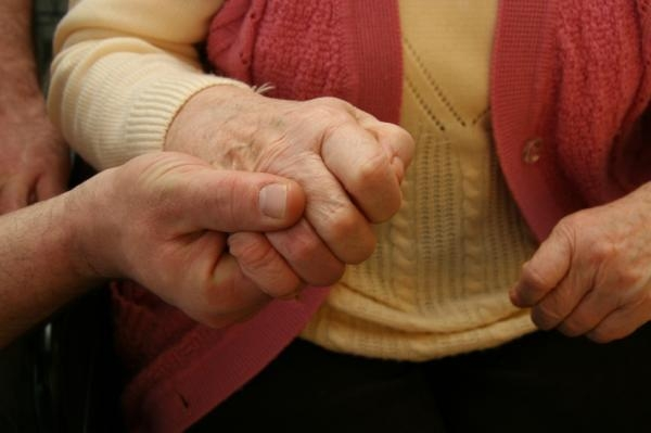 Parkinson's Disease Improved by Vitamin D