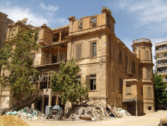 Egypt's Alexandria New Crisis: Lawrence Durrell's Villa Faces Demolition