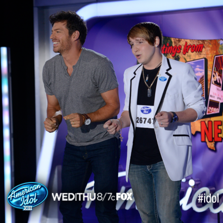 American Idol Auditions #6 January 30 (Review)