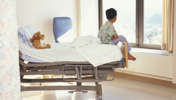 Growing Number of Gun Related Hospital Visits Among Youth