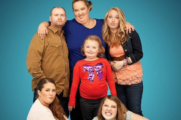 entertainment, honey boo boo, mama june, sugar bear, thompson, punpkin, chubbs