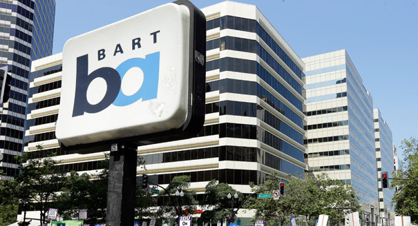 California BART Police Officer Shoots Kills Fellow Officer Accidentially