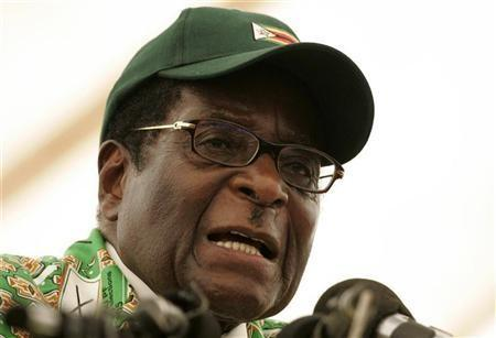 Mugabe Appointed Vice President of the African Union Executive Council