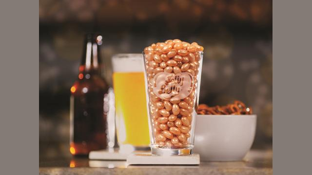 Jelly Belly Announces Beer Flavored Jelly Bean