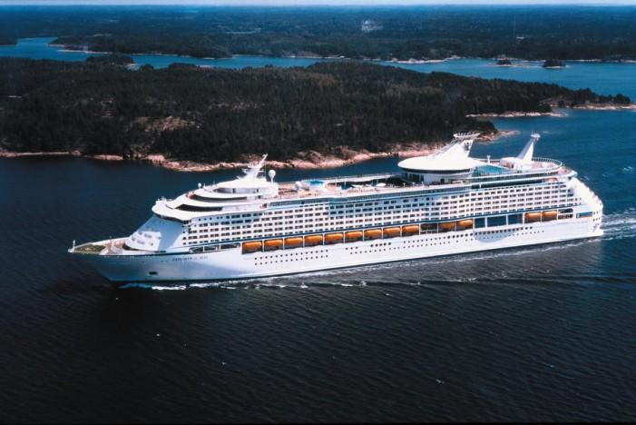 Royal Caribbean Illness-Plagued Cruise Raises Need for Health Precautions
