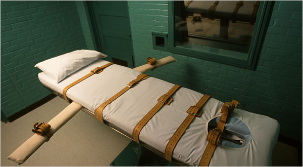 Capital Punishment Good or Bad for Society