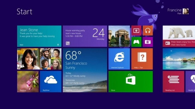 Microsoft Windows 9 in April Puts Company on New Threshold