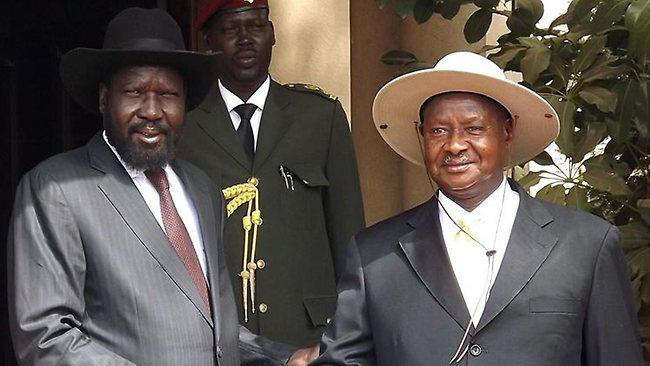 South Sudan Peace Talks Begin Despite Renewed Fighting
