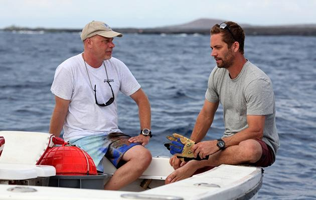 National Geographic Channel A Dream Come True For Paul