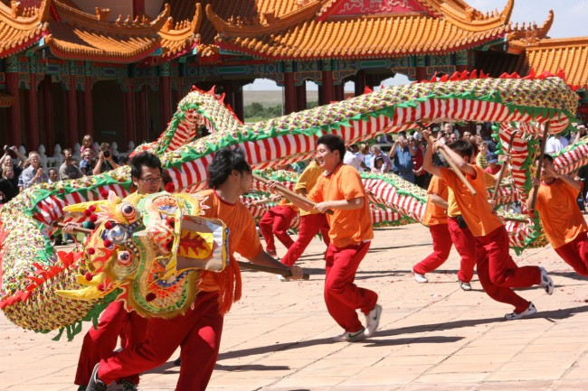 Chinese New Year, world, traditions