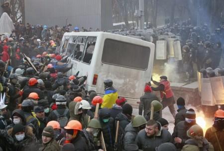 Ukraine, John Kerry