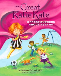 The Great Katie Kate Author Speaks